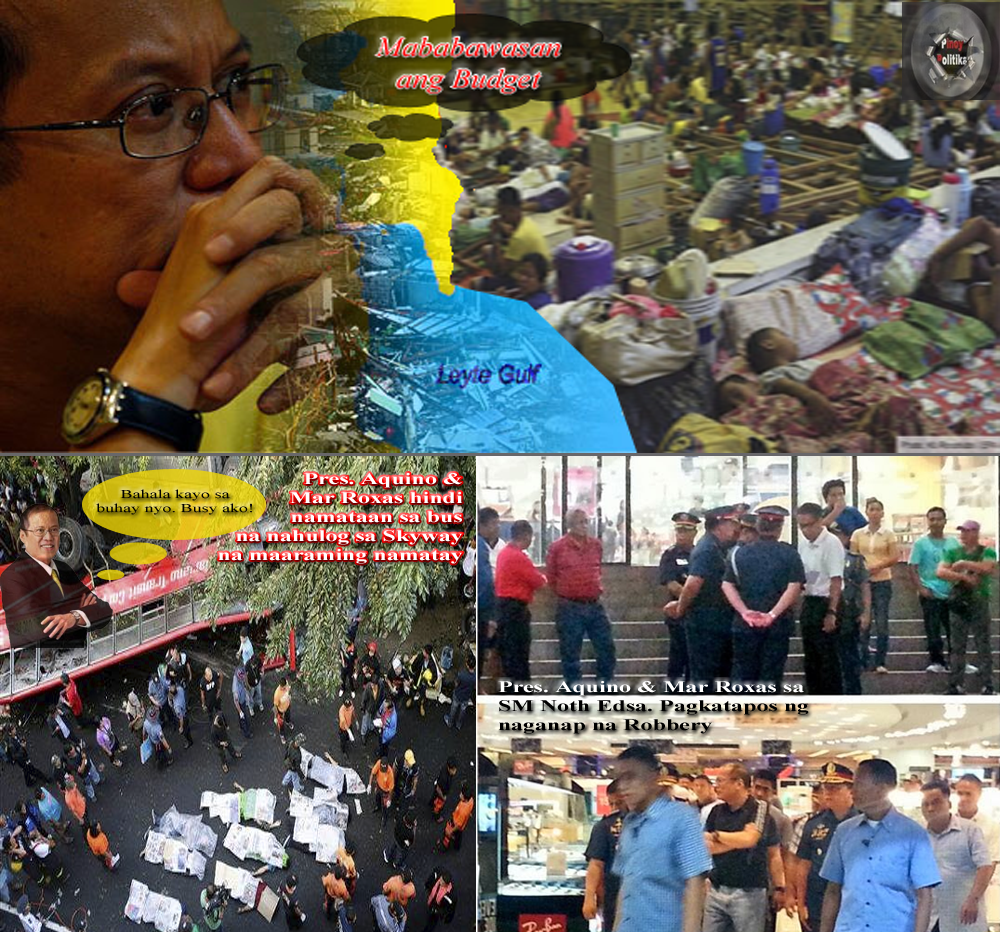 President Noynoy Aquino great leader for the Oligarch