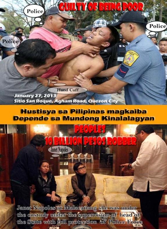 Hustisyang Panlipunan sa Pilipinas