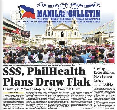 HIGHER PHILHEALTH CONTRIBUTIONS