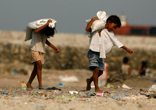 Child Labor Philippines